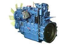 SYD Series Diesel Engine (Standy Power 170KW-204KW)