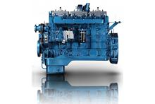 SYG Series Diesel Engine (Standy Power 206KW-718KW)