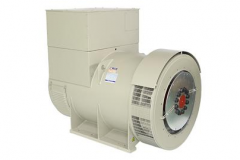 1253.8KVA-3125KVA GR450 4-Pole Three Phase Alternator