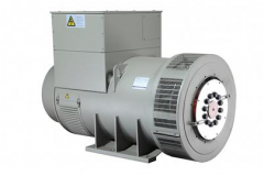 710KVA-1725KVA GR400 4-Pole Three Phase Alternator