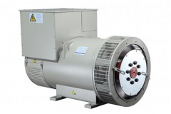 455KVA-1012.5KVA GR355 4-Pole Three Phase Alternator