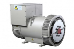 250KVA-600KVA GR314 4-Pole Three Phase Alternator