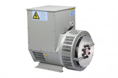 42.5KVA-133KVA GR225 4-Pole Three Phase Alternator