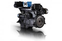135 Series Standy Power 83HP-220HP Marine Diesel Engine